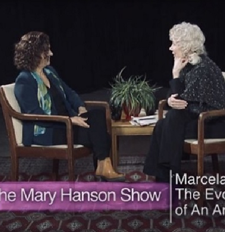 Mary Hanson Interview