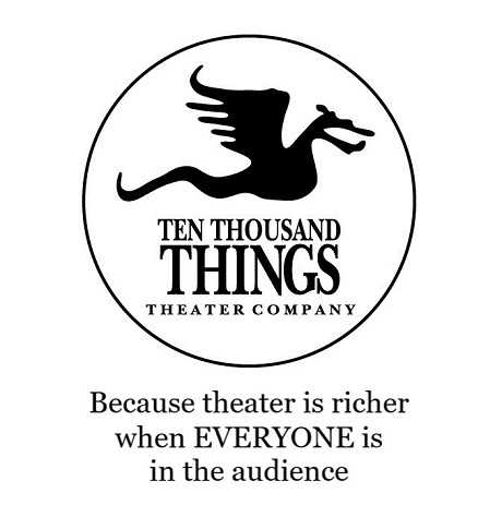 Statement from Ten Thousand Things